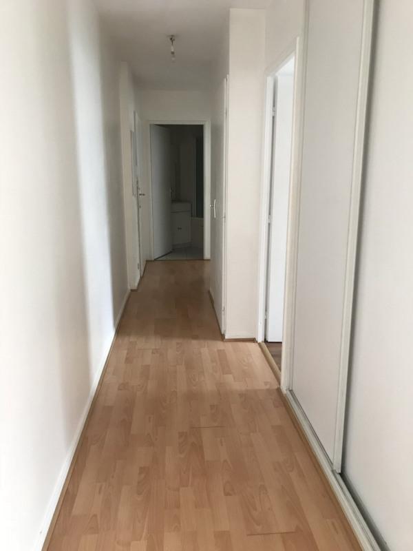 Locação apartamento Longpont-sur-orge 800€ CC - Fotografia 4