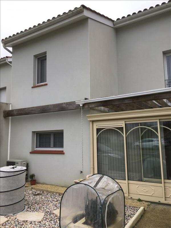 Venta  casa Hinx 226800€ - Fotografía 7