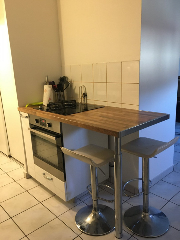 Sale apartment Vienne 125 000€ - Picture 3