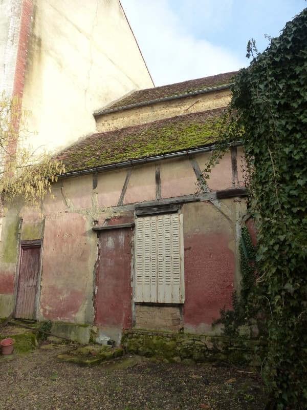 Vente maison / villa St florentin 41000€ - Photo 8
