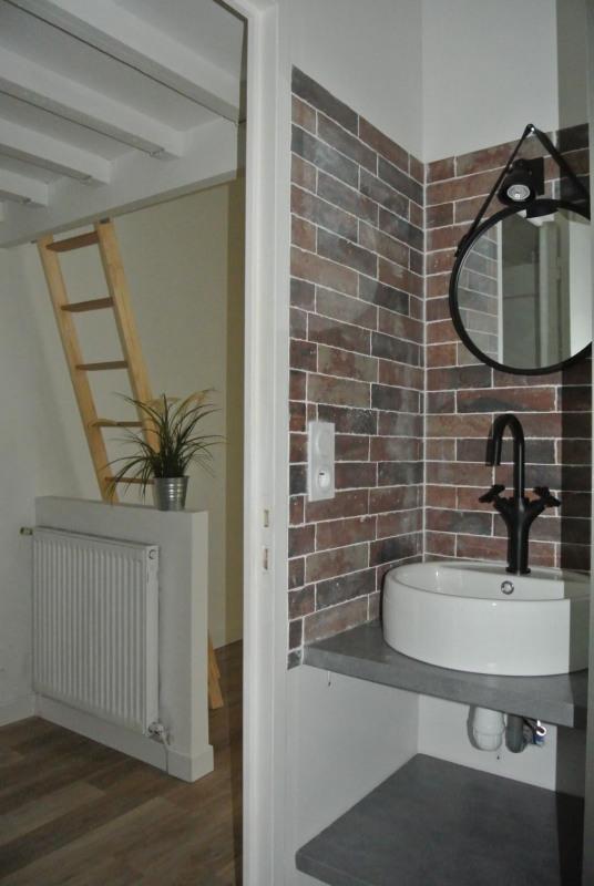 Location appartement Bordeaux 750€ CC - Photo 4