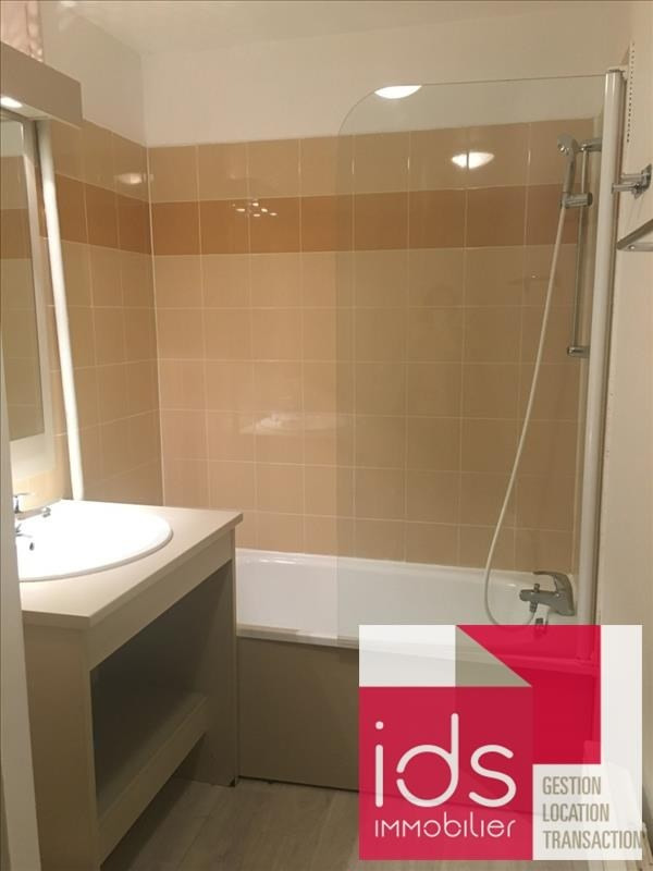 Sale apartment Allevard 55000€ - Picture 4