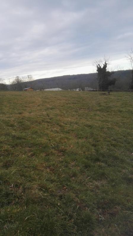 Vente terrain Nivollet montgriffon 116500€ - Photo 4