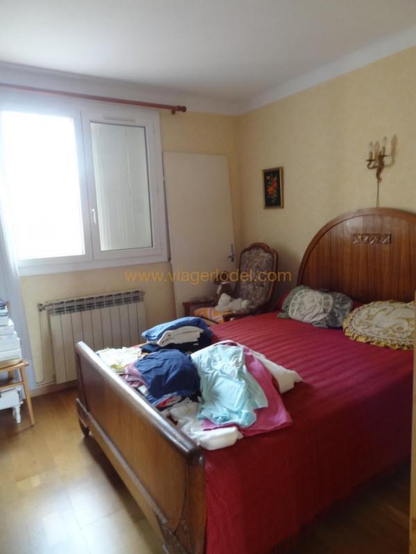 Verkauf auf rentenbasis wohnung Montpellier 50000€ - Fotografie 4