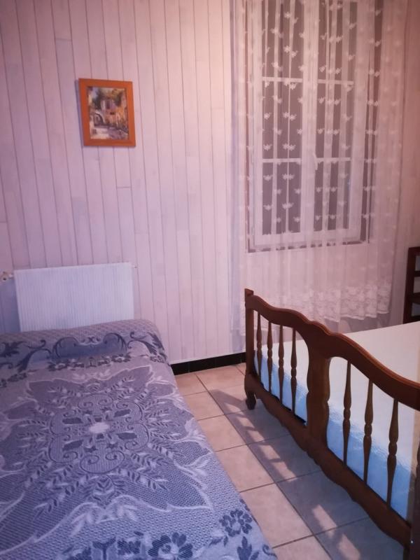Verhuren vakantie  appartement Biscarrosse 500€ - Foto 8