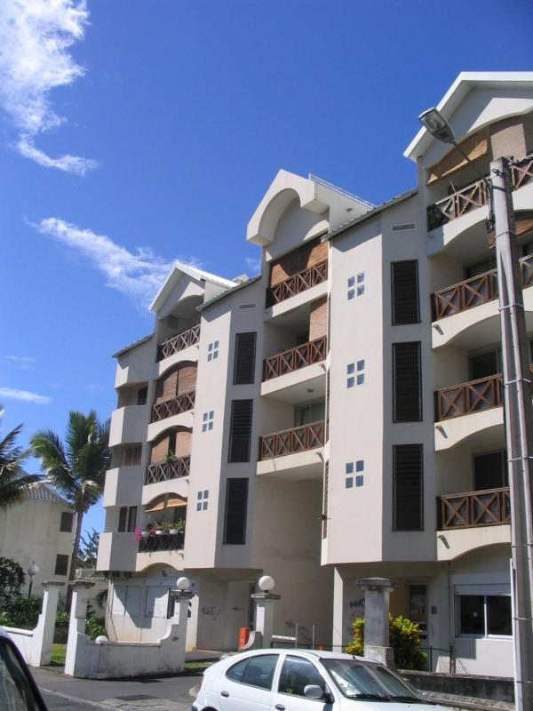 Locação apartamento St denis tadar 617€ CC - Fotografia 1