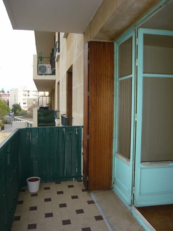 Rental apartment Aix en provence 805€ CC - Picture 10