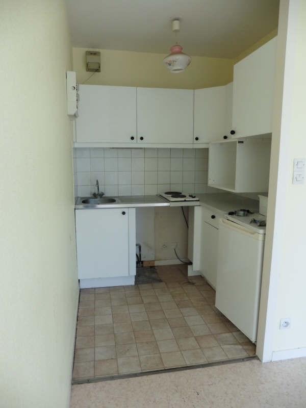 Location appartement St maixent 380€ CC - Photo 2