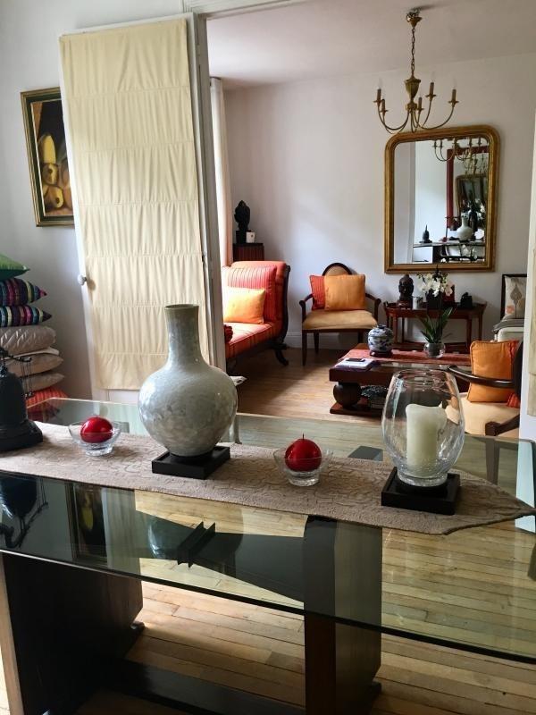 Verkoop  appartement Versailles 479000€ - Foto 7