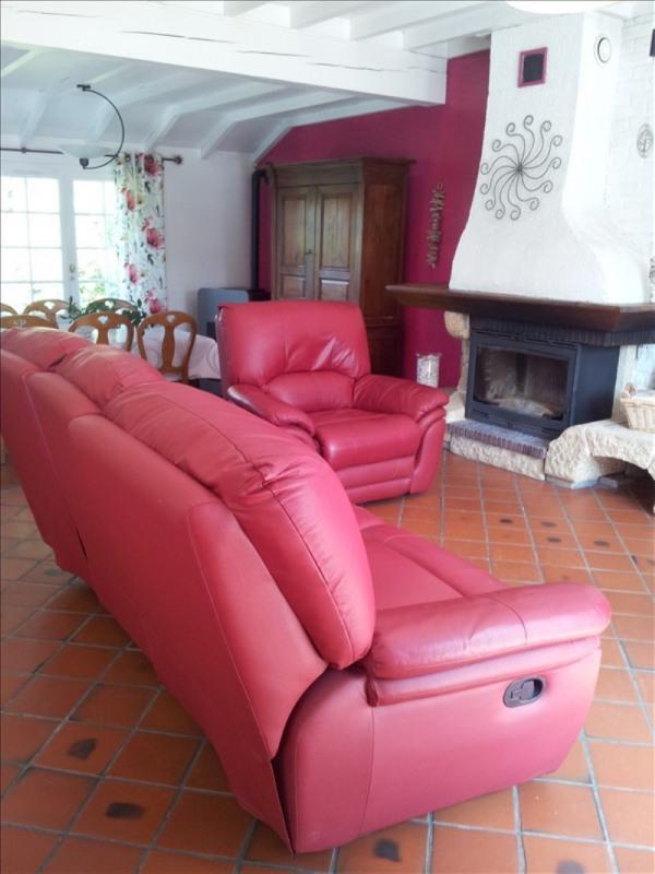Vente maison / villa Ecourt st quentin 217360€ - Photo 7