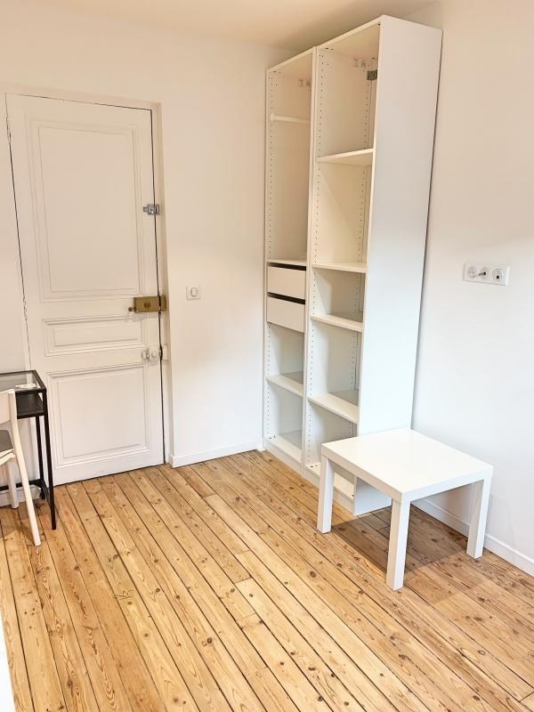 Produit d'investissement appartement Paris 16ème 185 000€ - Photo 6
