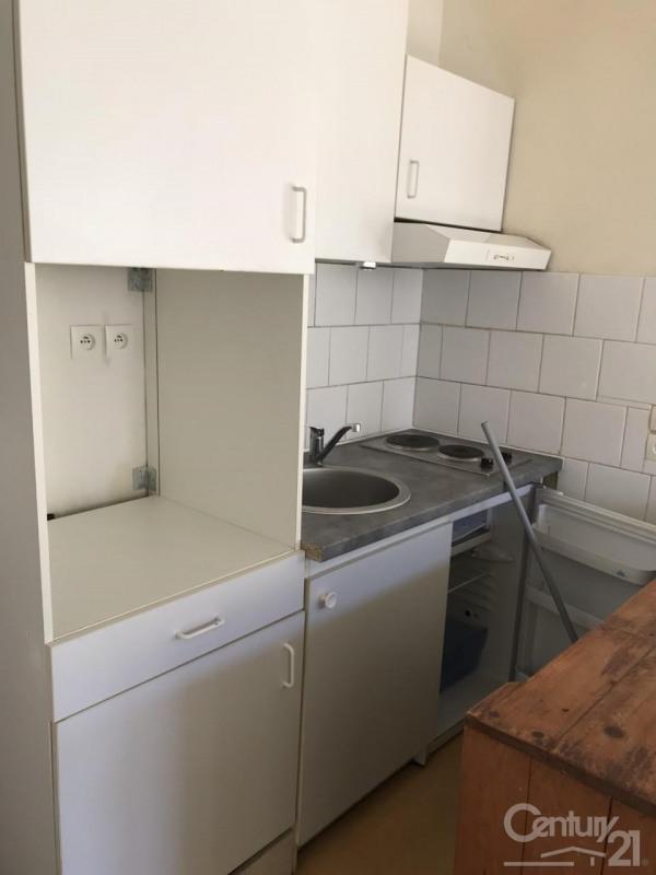 Locação apartamento Caen 500€ CC - Fotografia 3