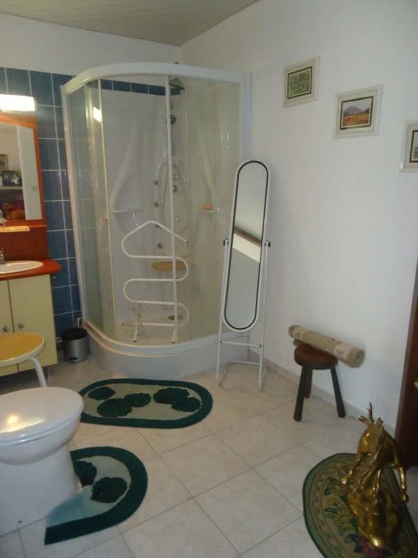 Vente maison / villa Champs sur yonne 266000€ - Photo 8