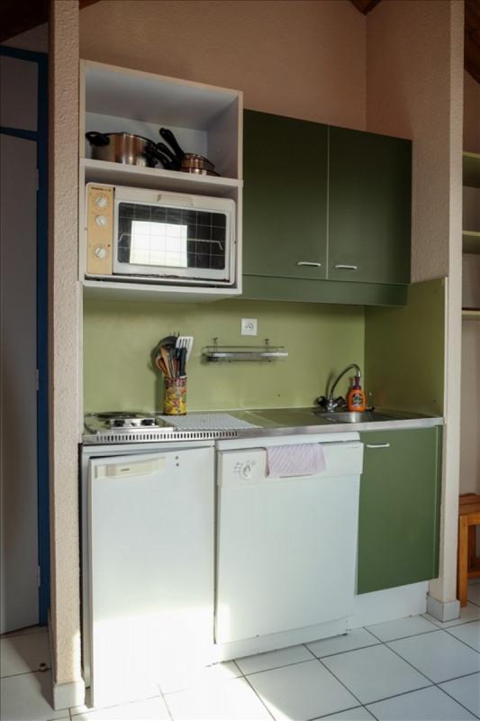 Revenda apartamento Talmont st hilaire 62000€ - Fotografia 4