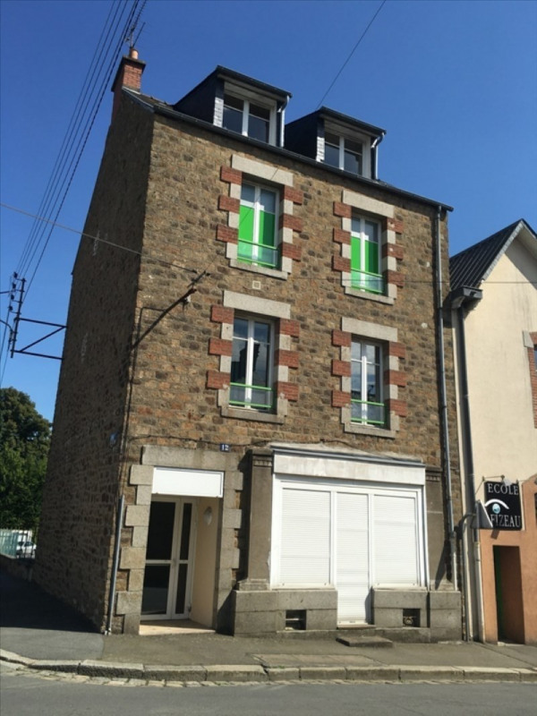 Vente local commercial Fougeres 1 032 750€ - Photo 3