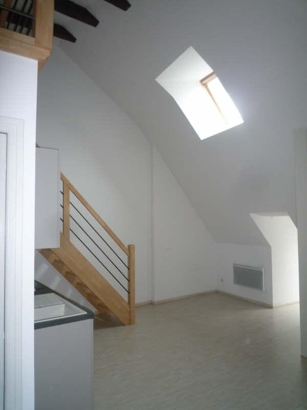 Alquiler  apartamento Moulins 550€ CC - Fotografía 4