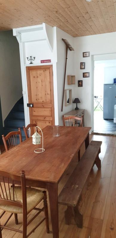 Rental house / villa Cognac 680€ CC - Picture 4