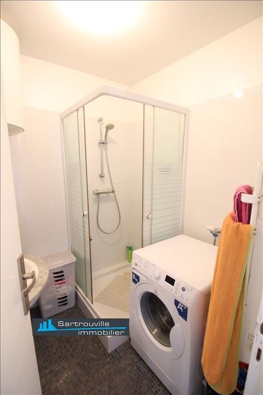 Vendita appartamento Sartrouville 193000€ - Fotografia 4