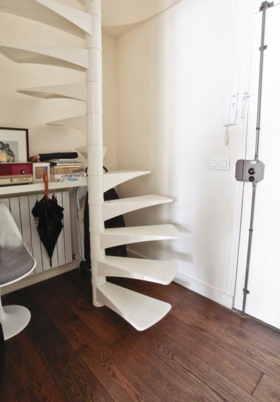 Vente de prestige appartement Paris 10ème 995000€ - Photo 5