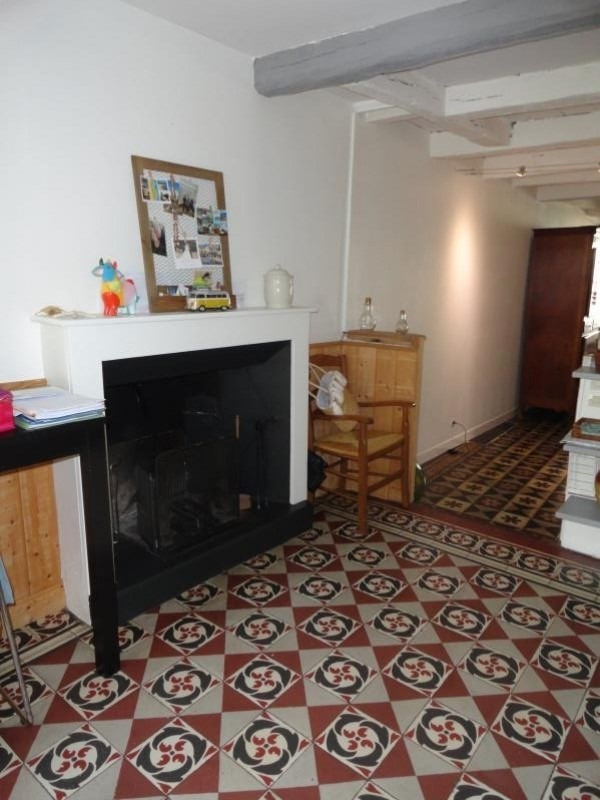 Sale house / villa Vallet 269500€ - Picture 5