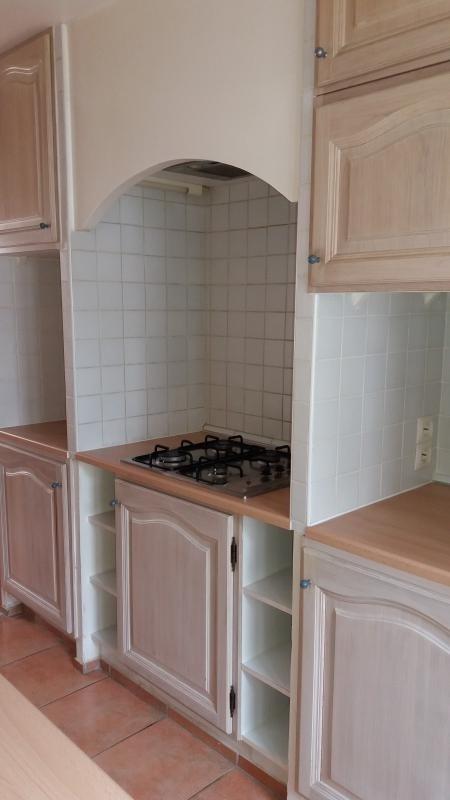 Rental house / villa Montereau fault yonne 570€ CC - Picture 2