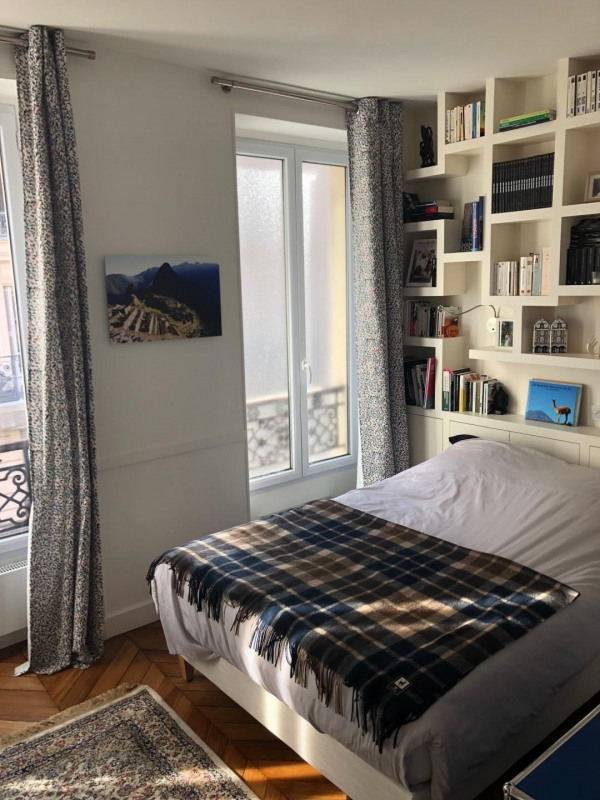 Sale apartment Paris 10ème 695 000€ - Picture 4
