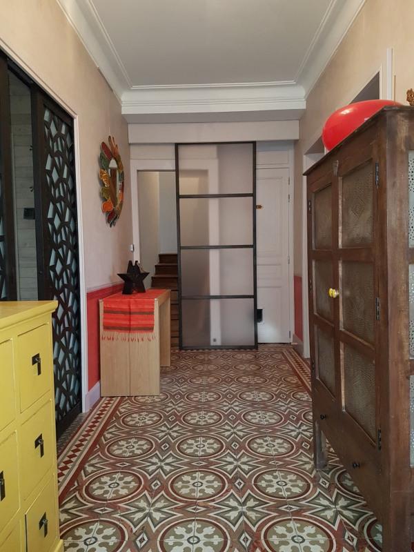 Vente maison / villa Val de vesle 328600€ - Photo 5