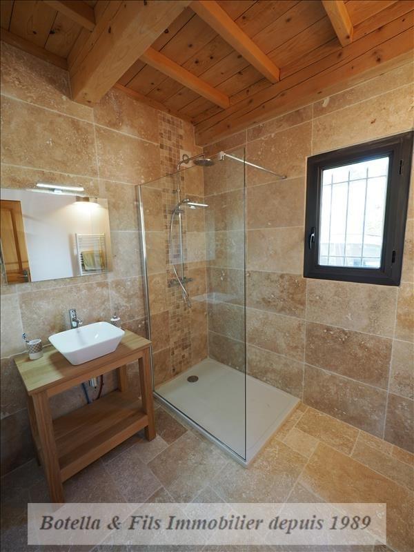 Verkoop van prestige  huis Uzes 399000€ - Foto 13