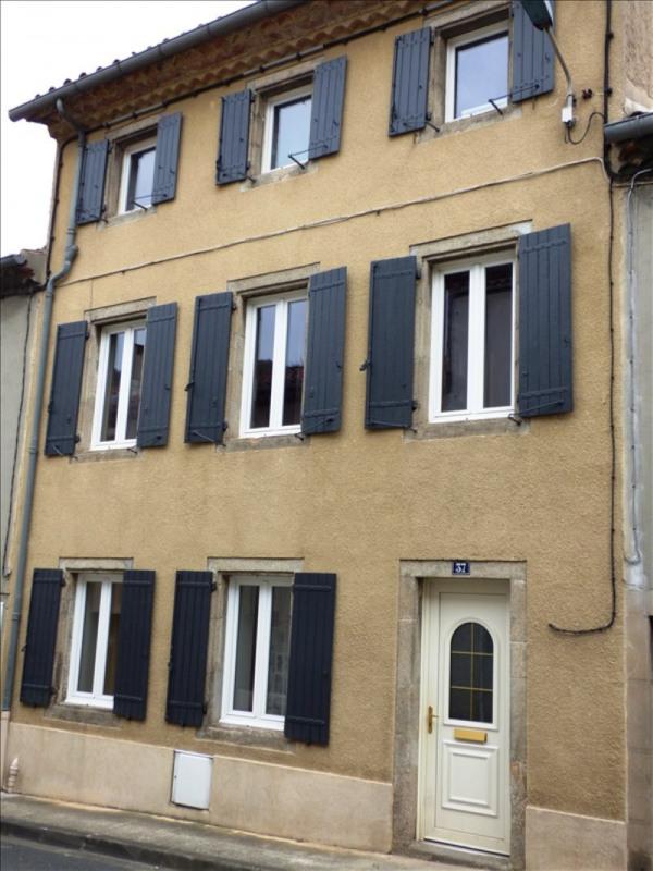 Vente maison / villa Mazamet 105000€ - Photo 5