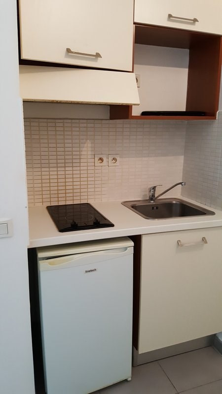 Location appartement St denis 440€ CC - Photo 4