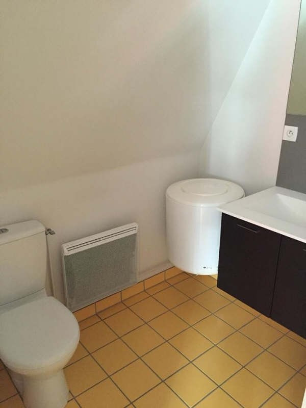 Rental apartment Moulins 355€ CC - Picture 6