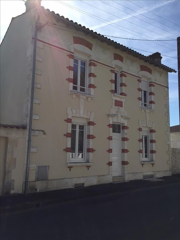 Vente maison / villa Cognac 181 900€ - Photo 2