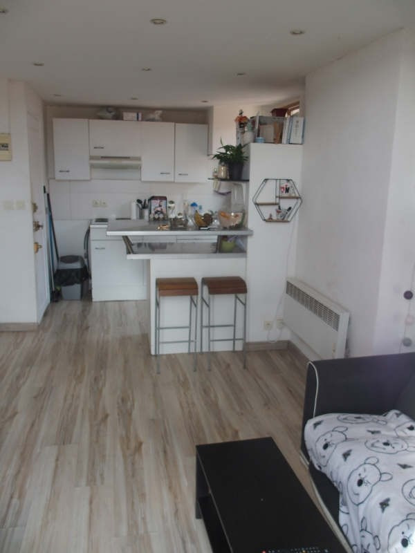 Vente appartement Hyeres 85 000€ - Photo 10