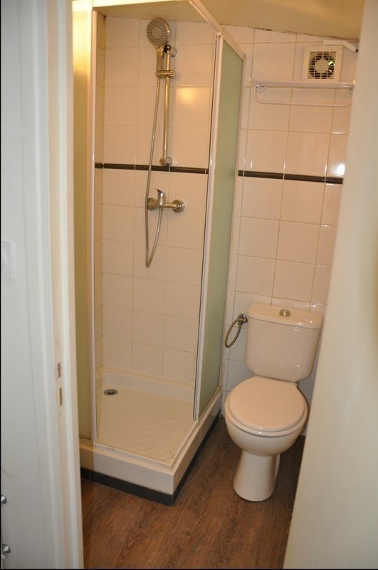 Rental apartment St nom la breteche 570€ CC - Picture 6