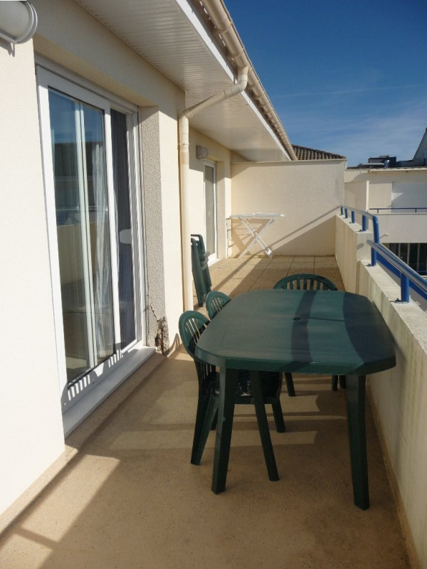 Investment property apartment Lacanau ocean 159 800€ - Picture 10