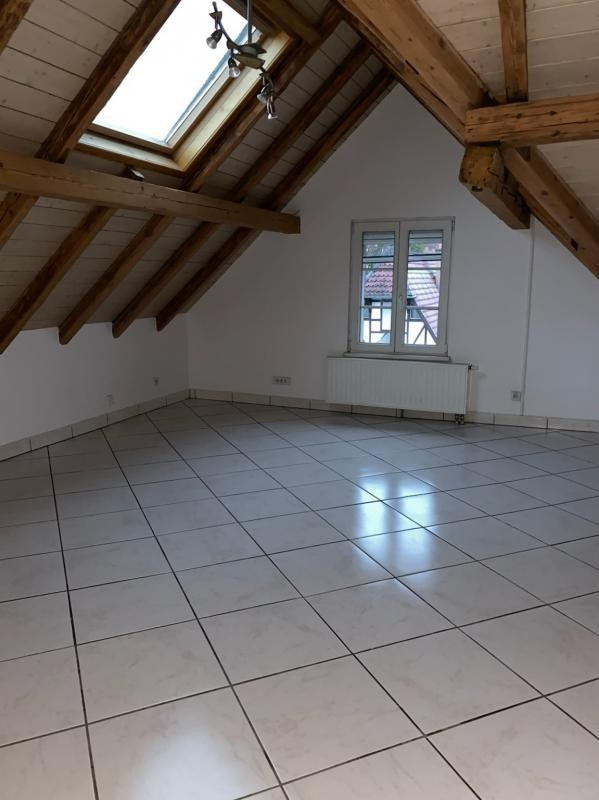 Rental apartment Strasbourg 850€ CC - Picture 8