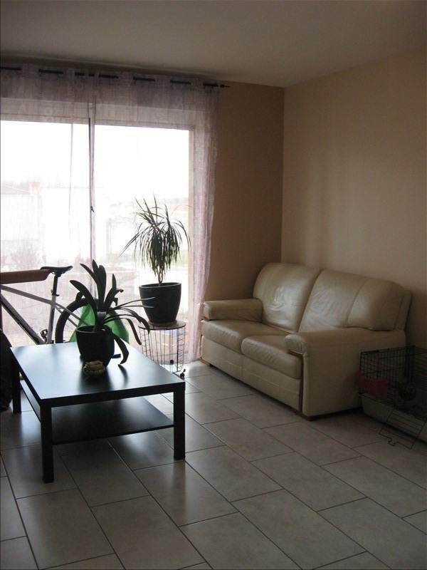 Location appartement St maurice de gourdans 520€ CC - Photo 1