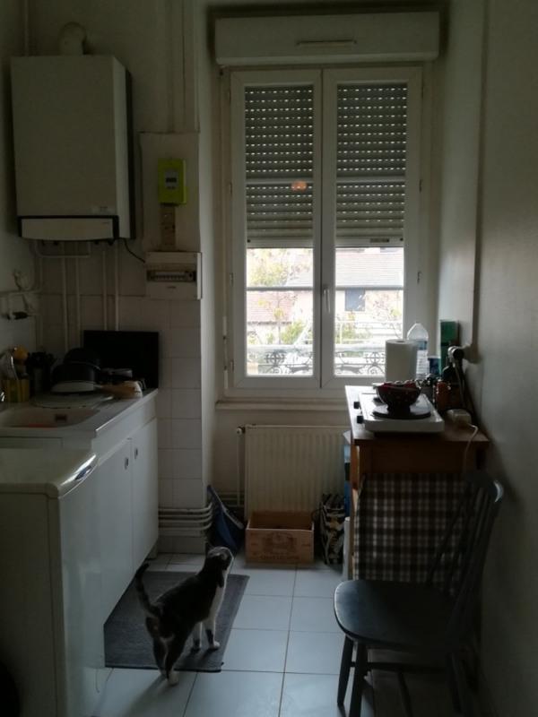 Locação apartamento Lyon 3ème 780€ CC - Fotografia 5