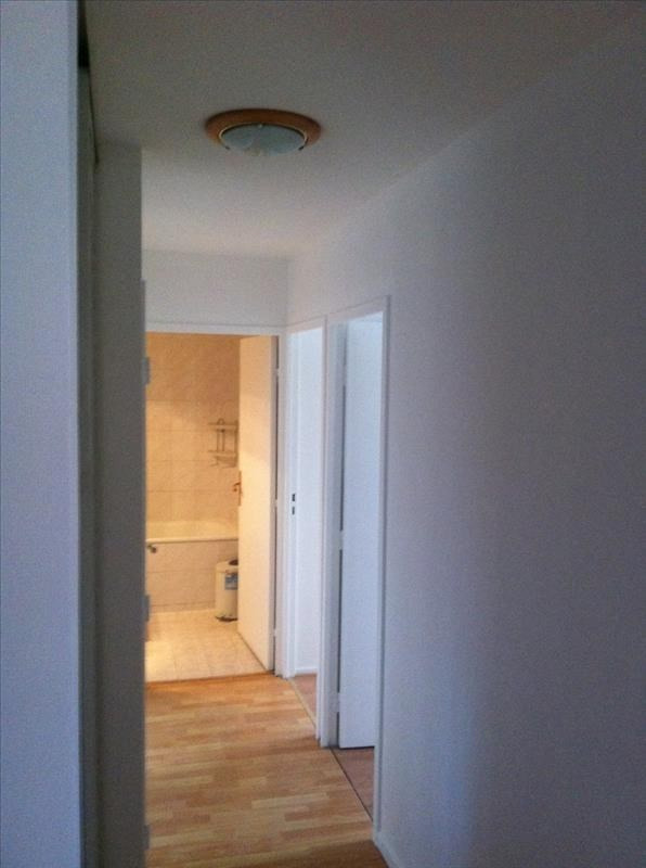 Vente appartement Evry 129 000€ - Photo 4