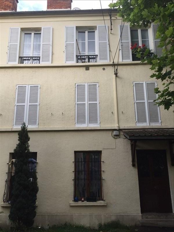 Location appartement Le raincy 650€ CC - Photo 1