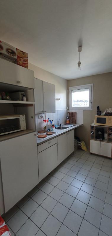 Rental apartment Quimper 460€ CC - Picture 4