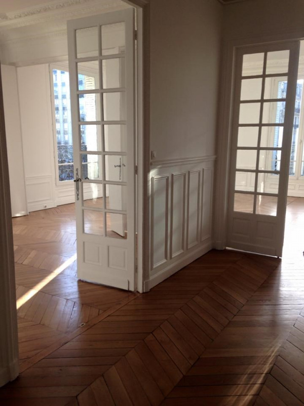 Rental apartment Paris 15ème 6 350€ CC - Picture 8
