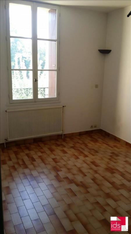 Rental apartment Romans sur isere 326€ CC - Picture 2