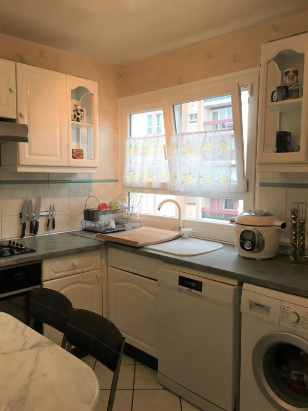 Venta  apartamento Épinay-sous-sénart 121800€ - Fotografía 5