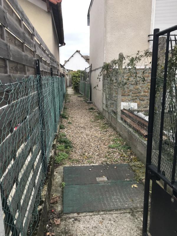 Vente maison / villa Les pavillons-sous-bois 189000€ - Photo 2