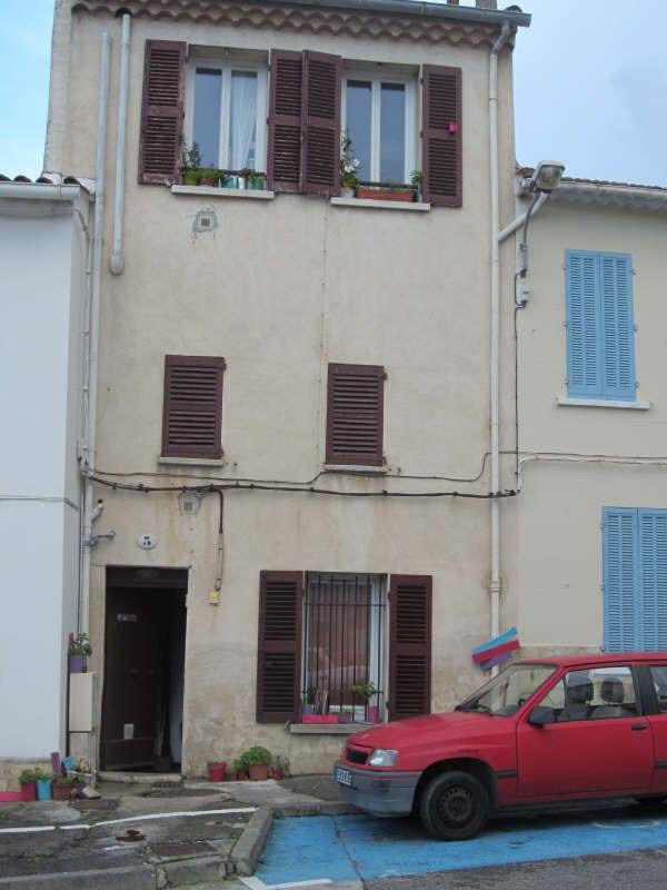 Rental apartment La seyne-sur-mer 480€ +CH - Picture 4