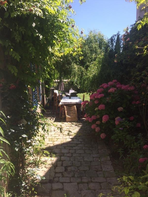 Vente de prestige maison / villa Montfort l amaury 770000€ - Photo 3