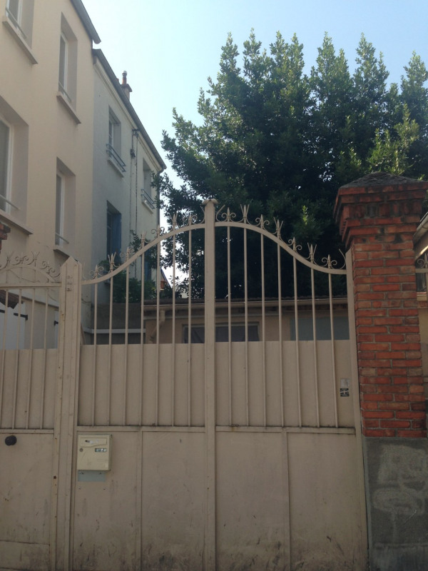 Affitto appartamento Bagnolet 780€ CC - Fotografia 7