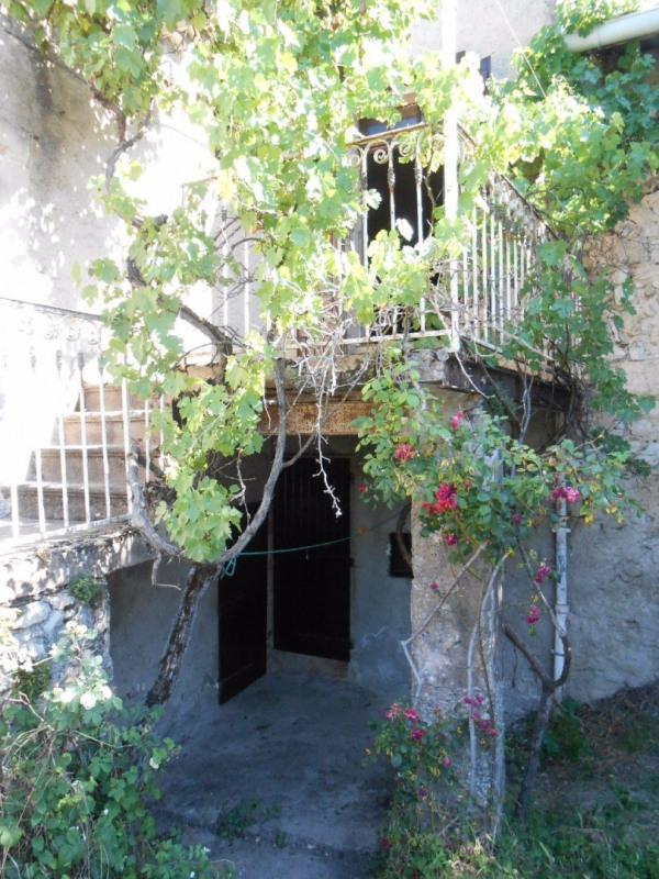 Vente maison / villa Menglon 54000€ - Photo 4