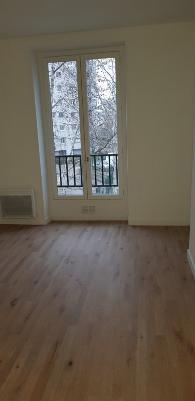 Rental apartment Aubervilliers 690€ CC - Picture 4